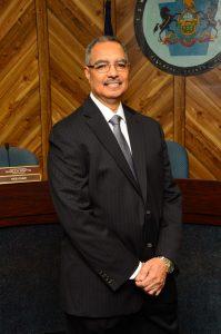 Councilman Dennis Daye