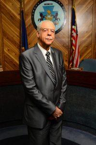 Councilman Gabe Ingram