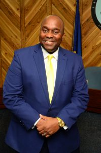 Councilman Richard Knox